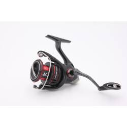 Shimano Vanford Angelrolle