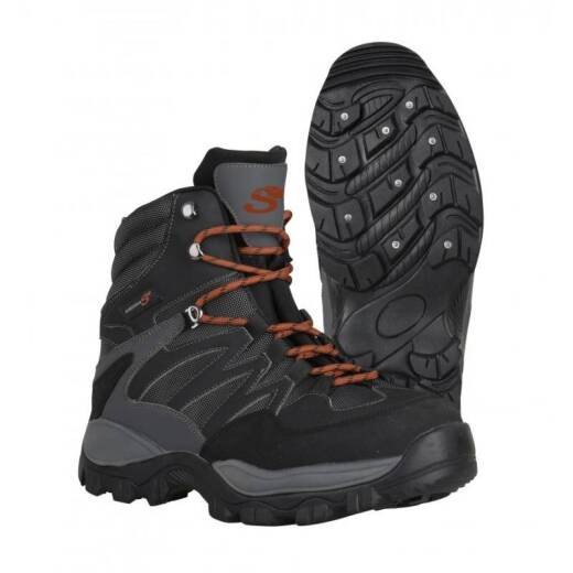 Scierra X-Force Watschuh Gummisohle mit Spikes
