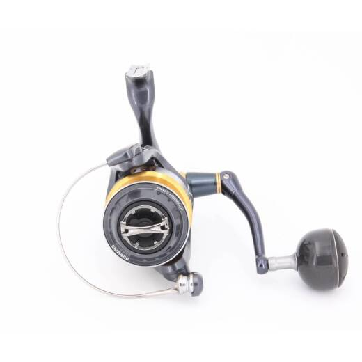 Shimano Twin Power SW 8000 PG